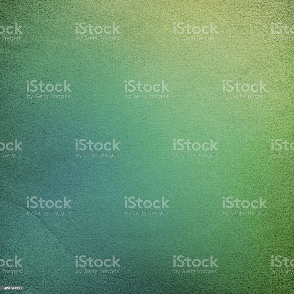 Grunge green paper texture royalty-free stock photo