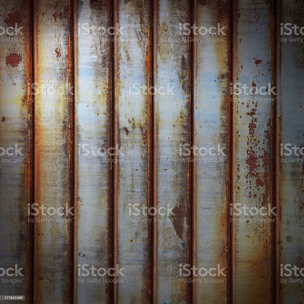 Grunge grey metallic texture royalty-free stock photo