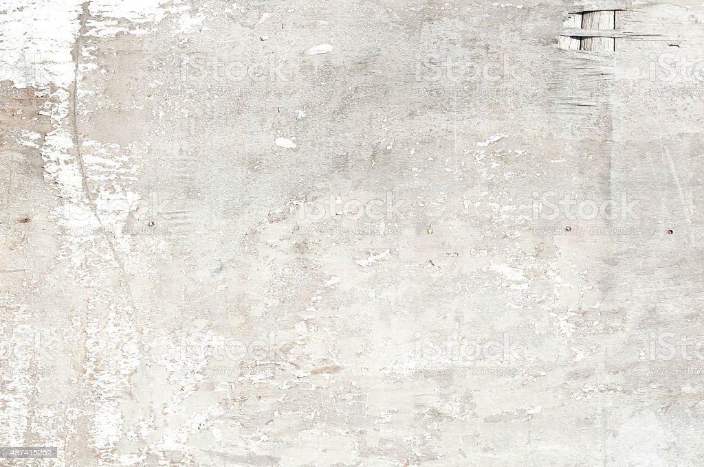 Grunge hardboard texture stock photo