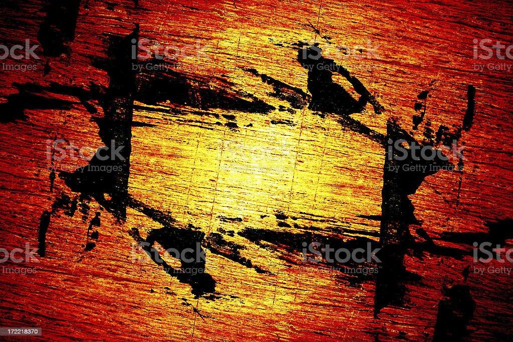 Grunge Image royalty-free stock photo