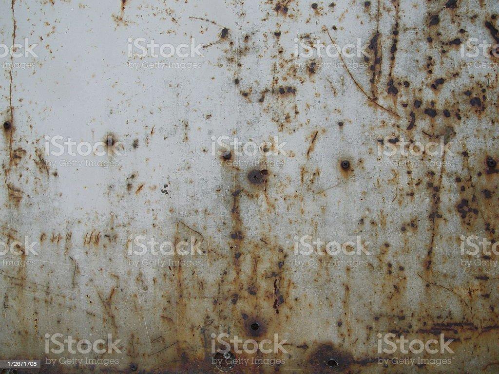 Grunge Layer royalty-free stock photo