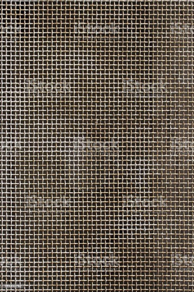 Grunge mesh texture royalty-free stock photo