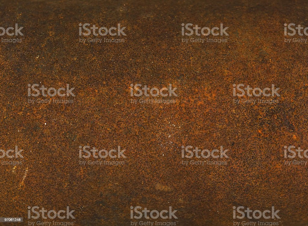 Grunge Metal royalty-free stock photo