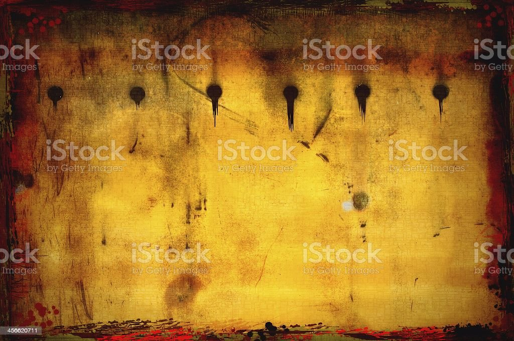 Grunge metallic abstract background royalty-free stock photo