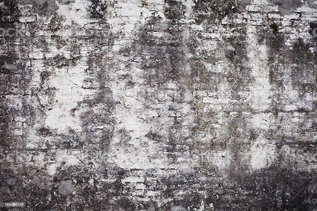 Grunge old wall background royalty-free stock photo