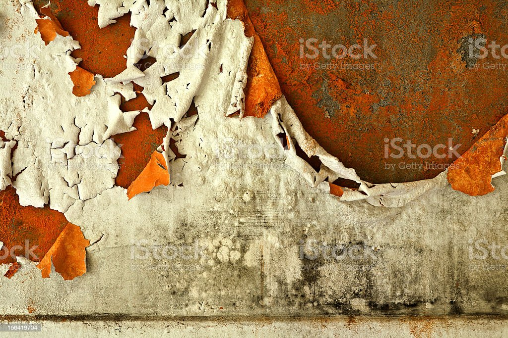 grunge old wall royalty-free stock photo