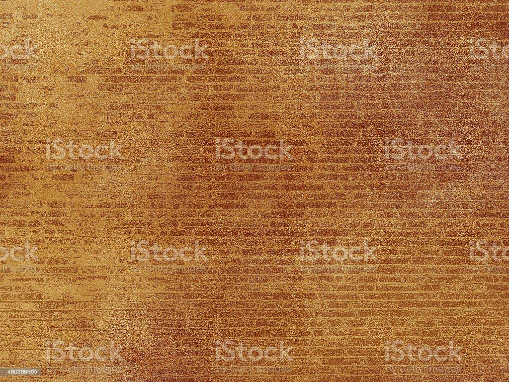 Grunge orange tone abstract background stock photo
