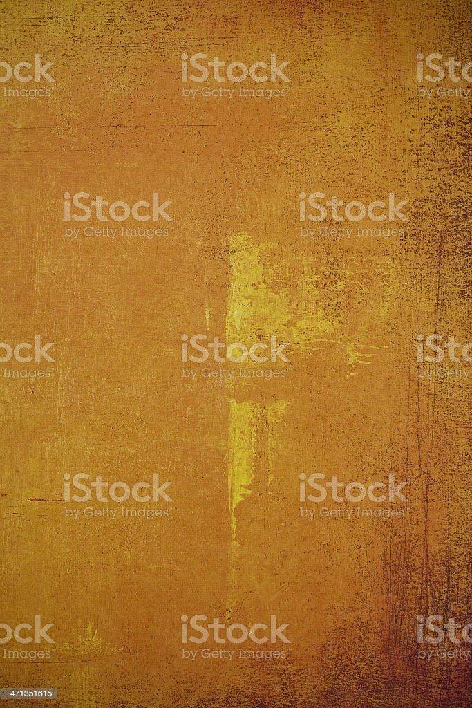 Grunge Paint Background royalty-free stock photo