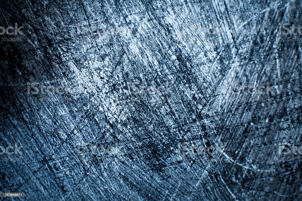 Grunge paint background texture with selective focus royalty-free stock photo