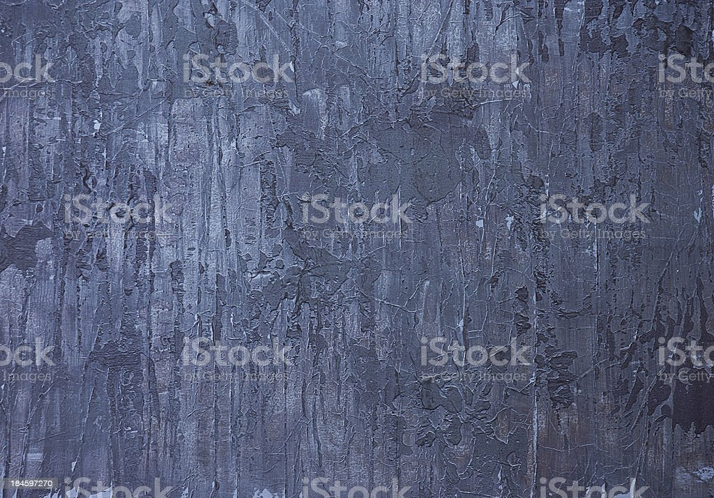 Grunge Paint Wall Texture stock photo
