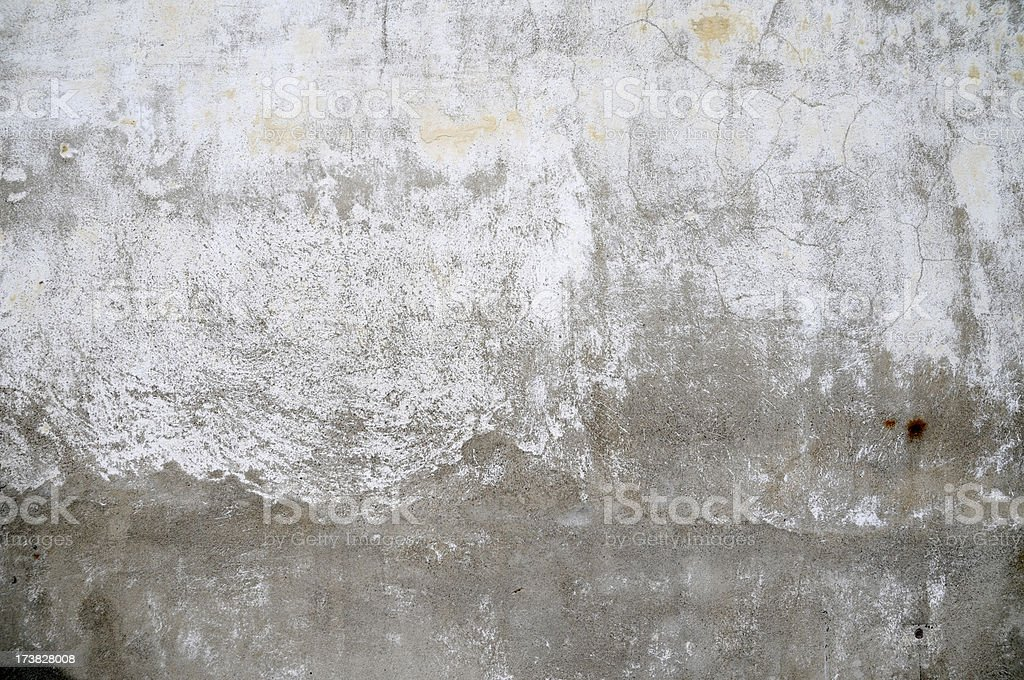 grunge painted wall background royalty-free stock photo