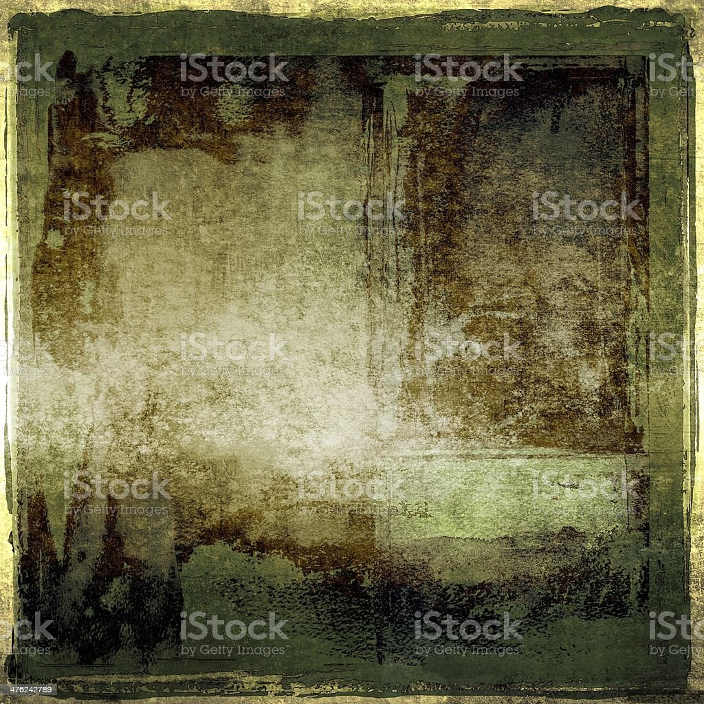 Grunge paper abstract texture background royalty-free stock photo