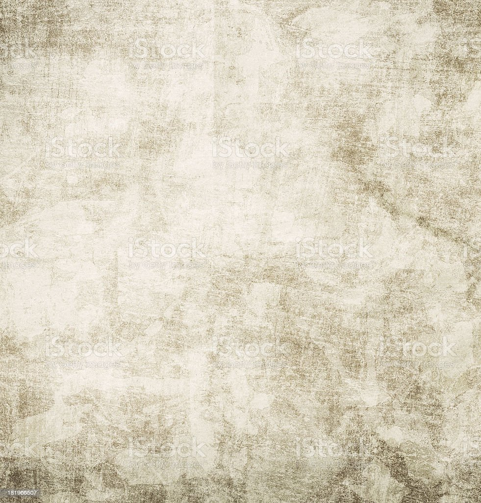 Grunge Paper Background with space for text or image. stock photo