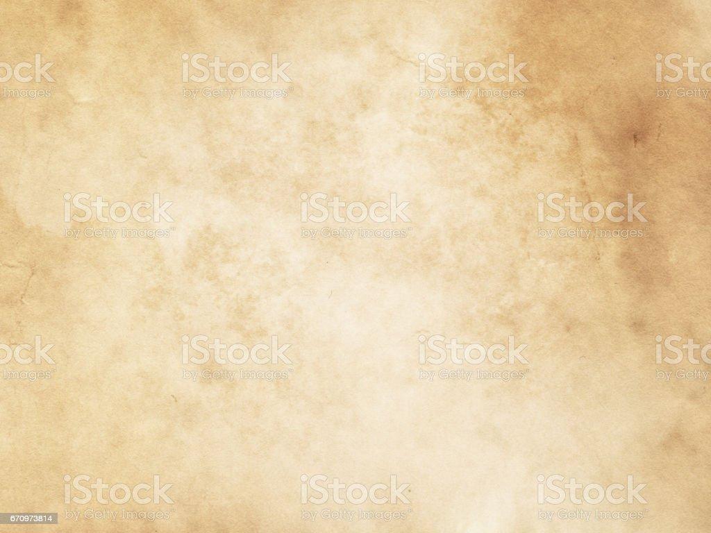 Grunge paper texture. stock photo