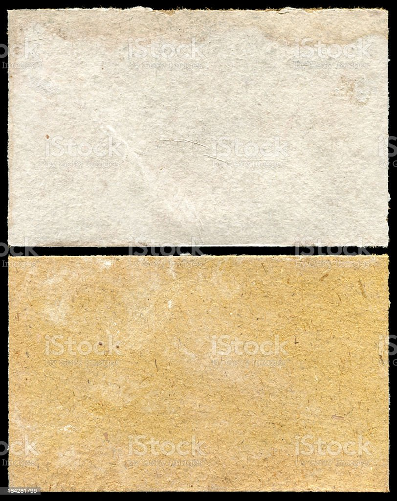 Grunge paper textured background (XXXL) stock photo