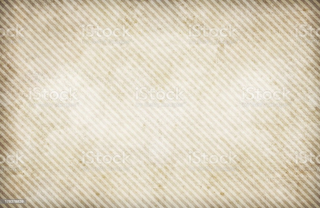 Grunge paper with gray stripes background royalty-free stock photo