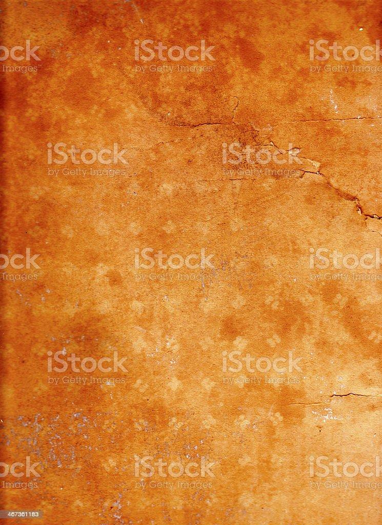 Carta Grunge con pattern foto stock royalty-free