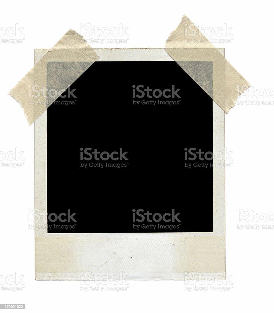 Grunge photo royalty-free stock photo