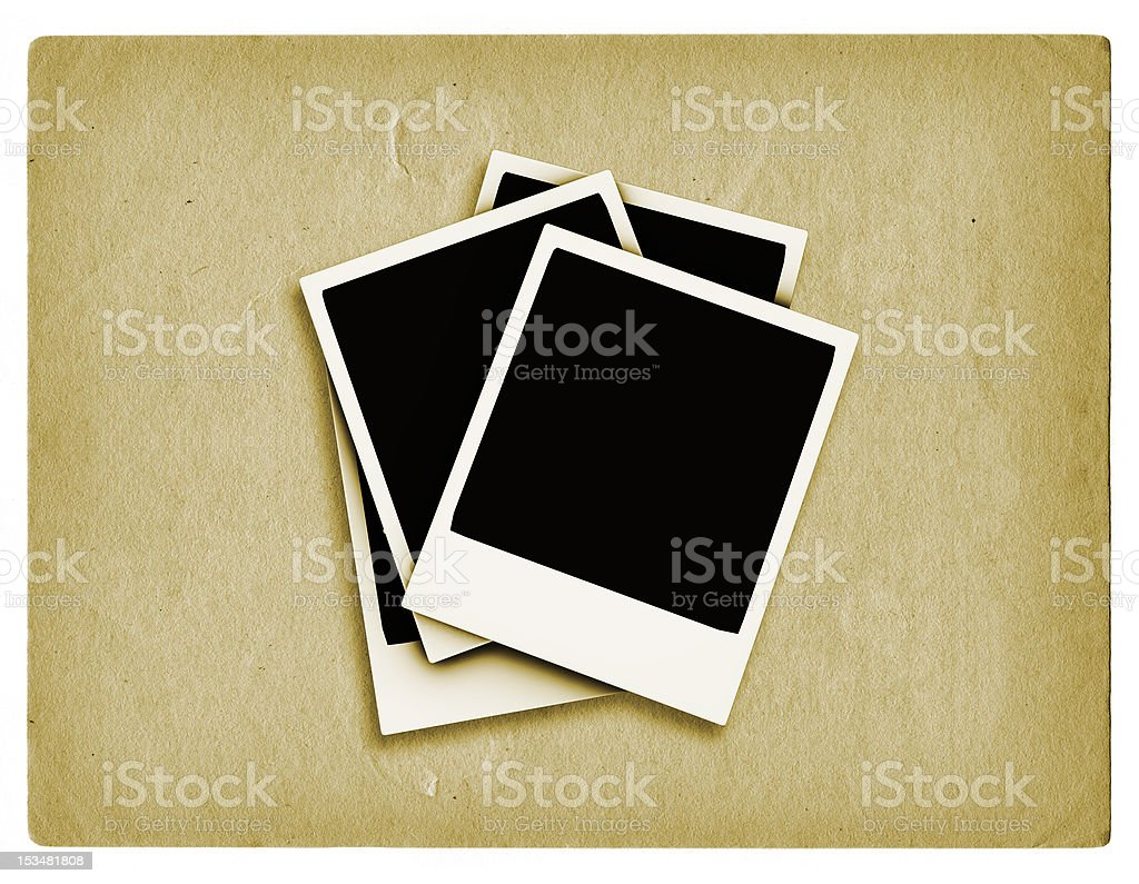 Grunge photos stock photo