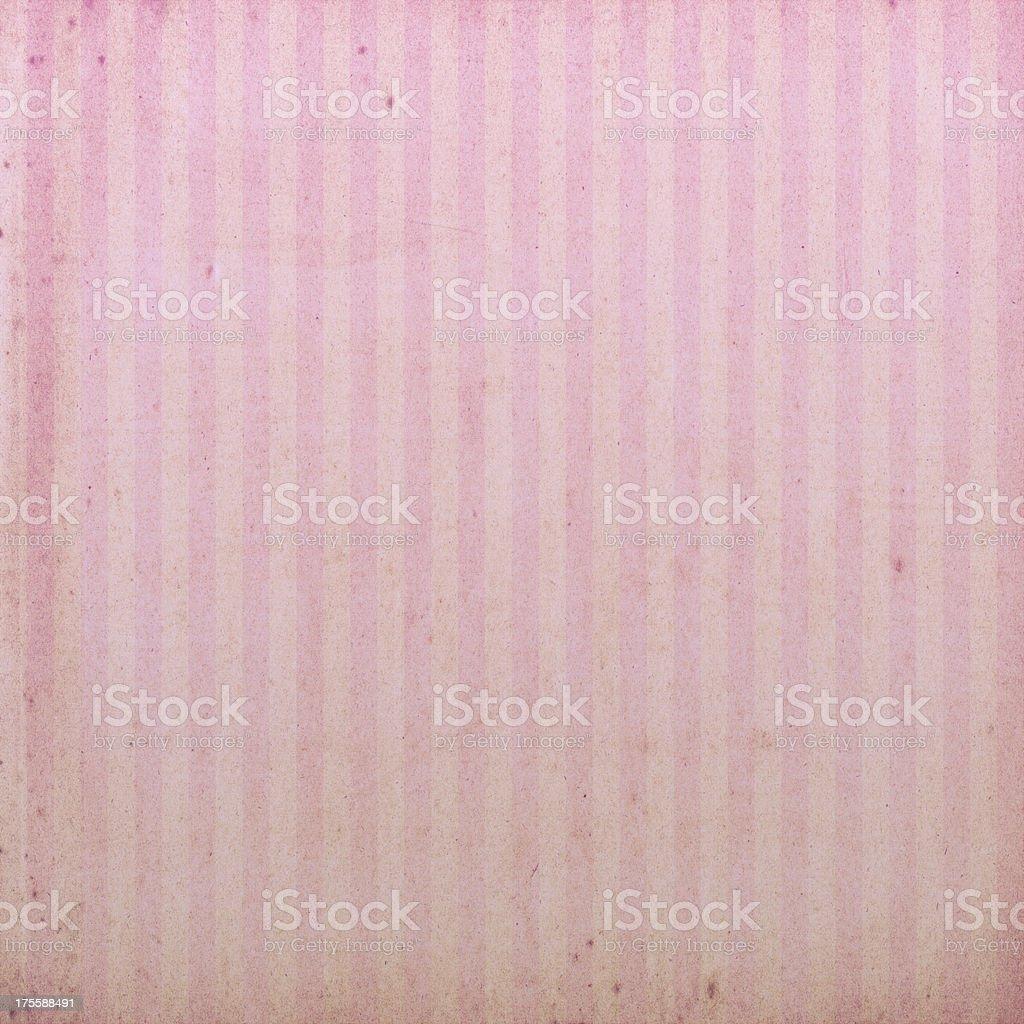 Grunge Pink Wallpaper | Designs and Fabrics stock photo