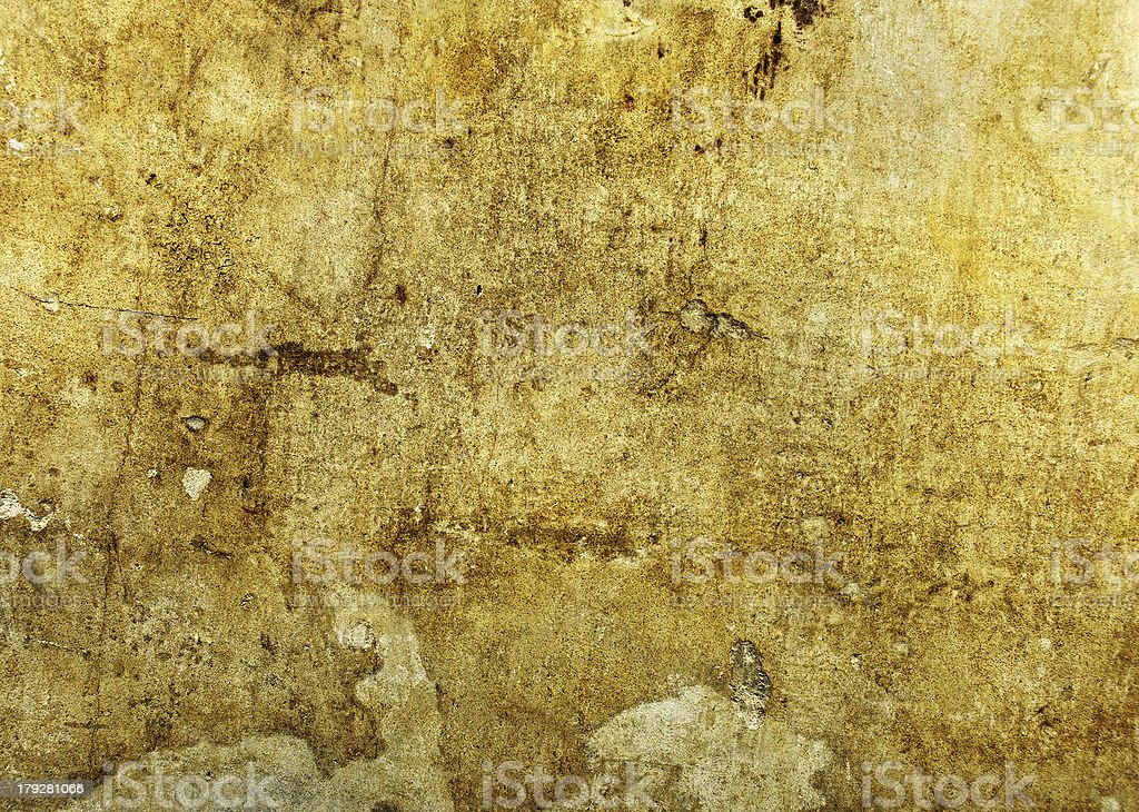 grunge plaster background royalty-free stock photo