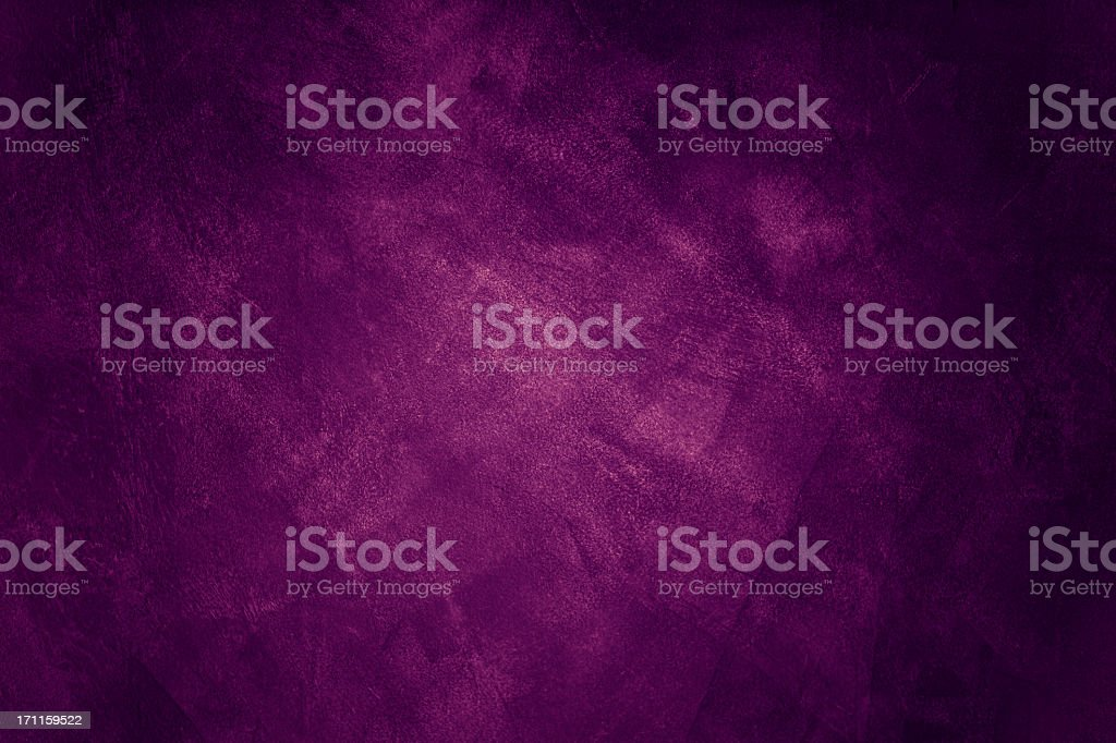 Grunge purple background stock photo