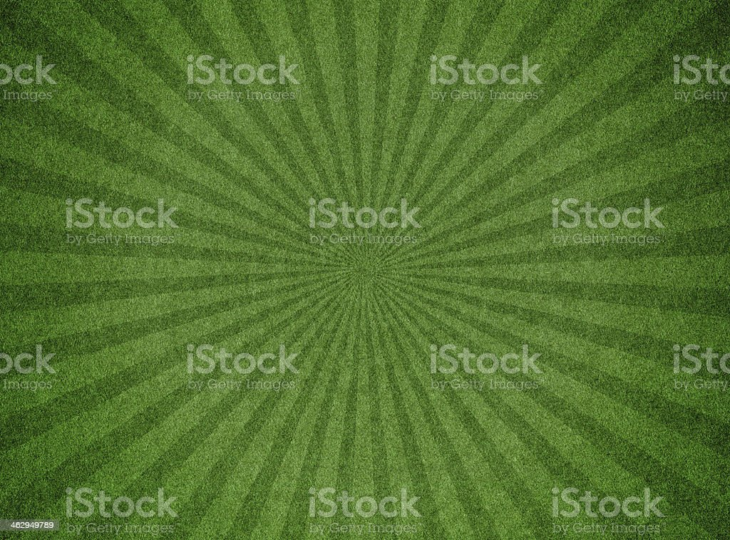 Grunge Ray background stock photo