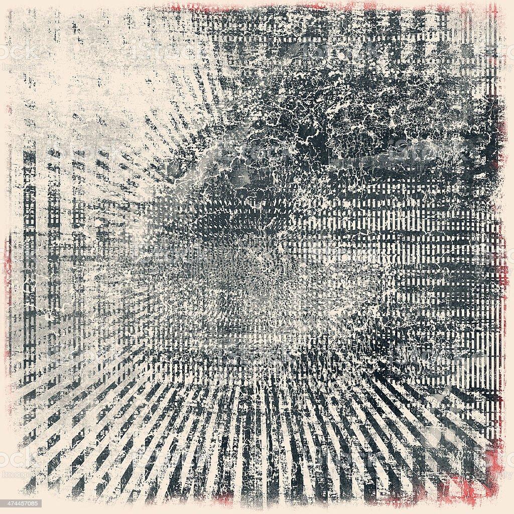Grunge Rays Background Texture stock photo