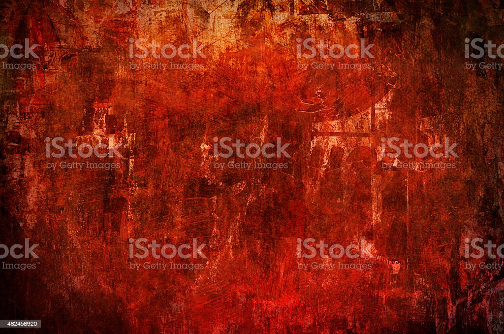grunge red background or texture stock photo
