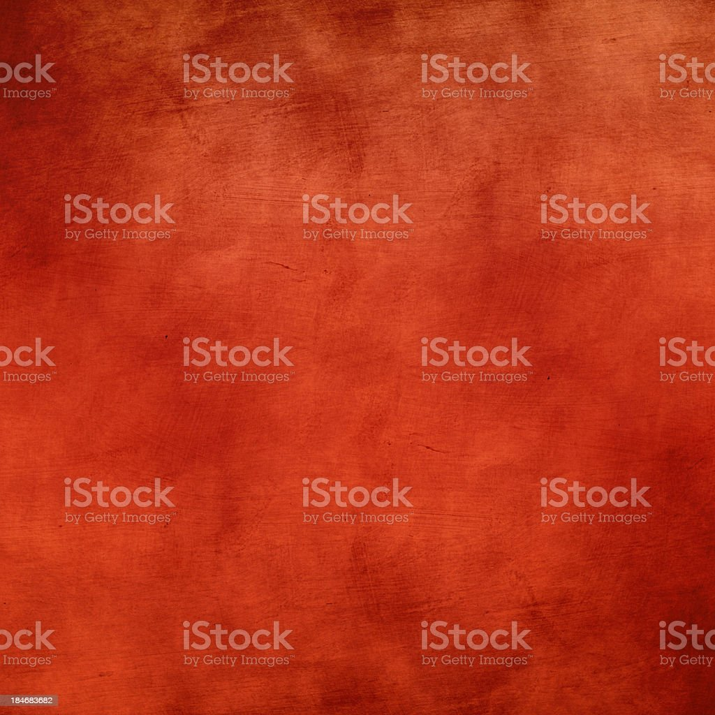 Grunge red background stock photo