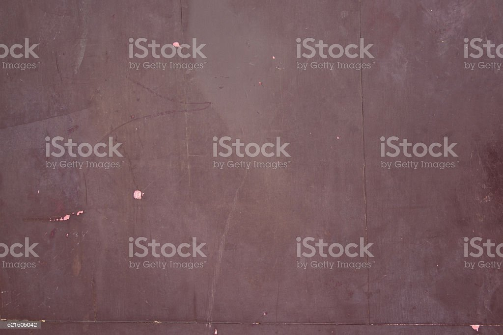 grunge red or burgandy texture - metal background. stock photo
