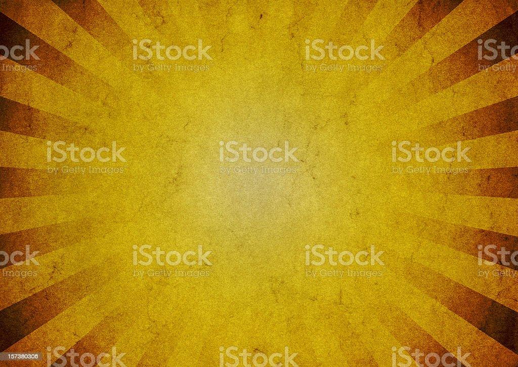 Grunge Retro Background royalty-free stock photo