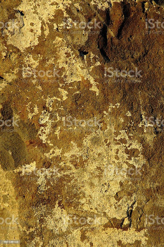 Grunge rock texture royalty-free stock photo