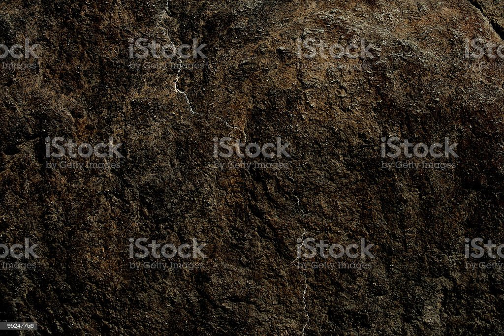 Grunge rock textured background royalty-free stock photo