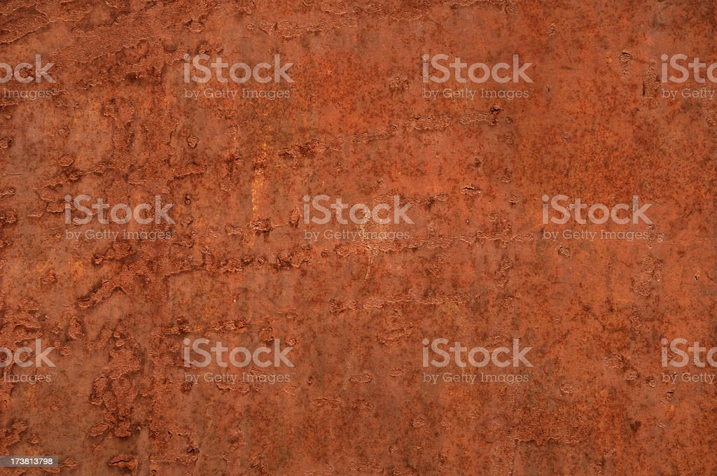 Grunge rusty background royalty-free stock photo