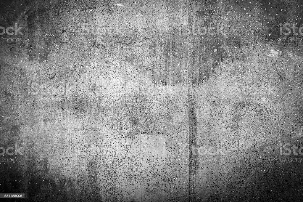 Grunge rusty metal background. stock photo