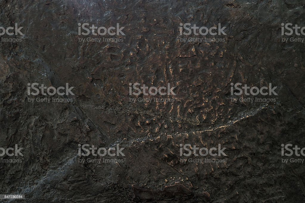 Grunge rusty metal background. stock photo
