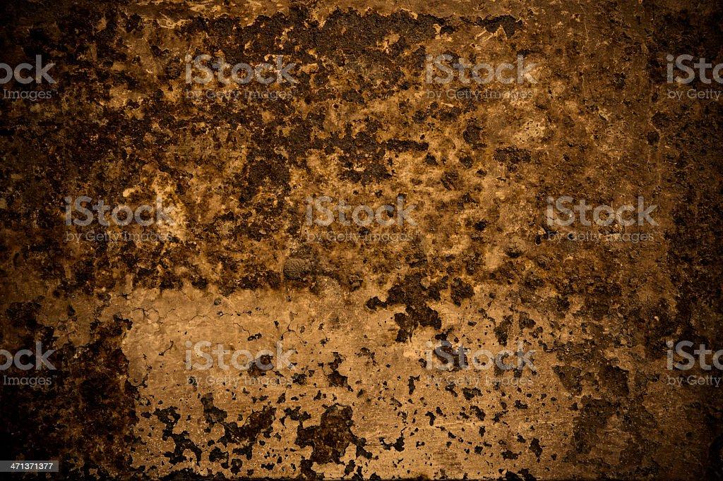 Grunge Rusty XXXL Background royalty-free stock photo