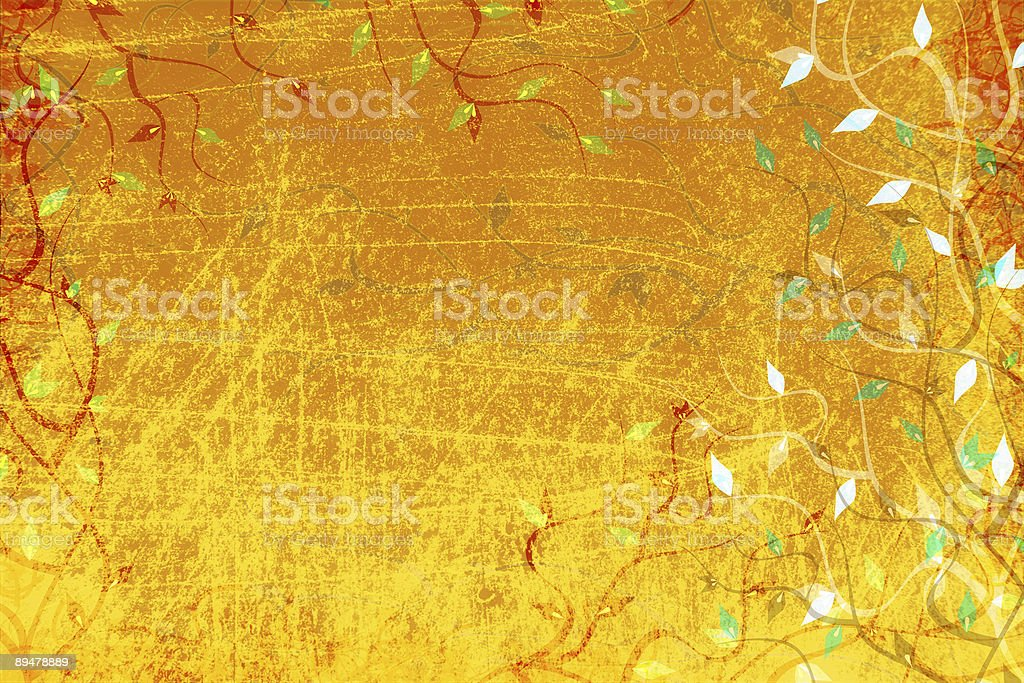 Grunge scratched background stock photo