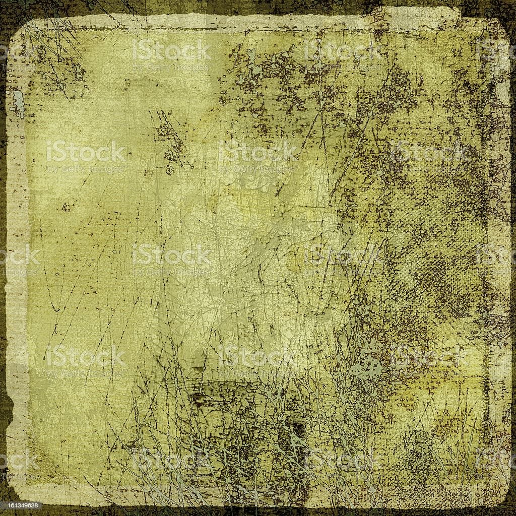 Grunge sepia abstract background royalty-free stock photo