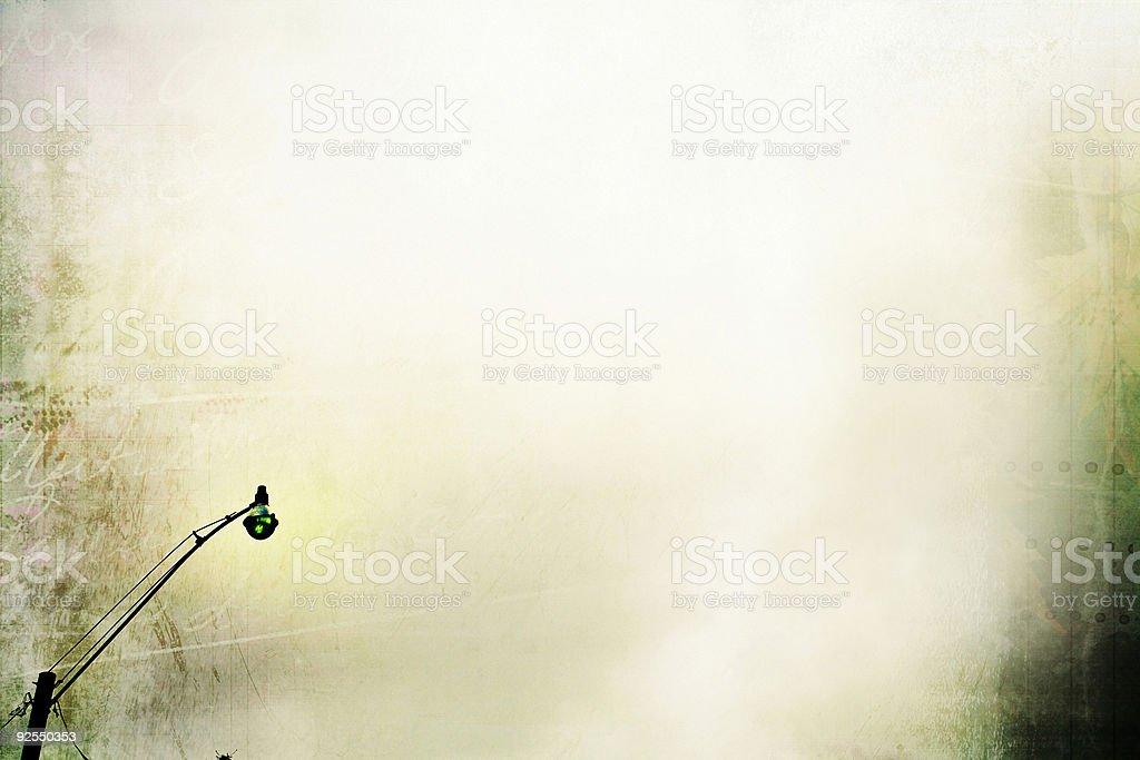 Grunge Skies royalty-free stock photo