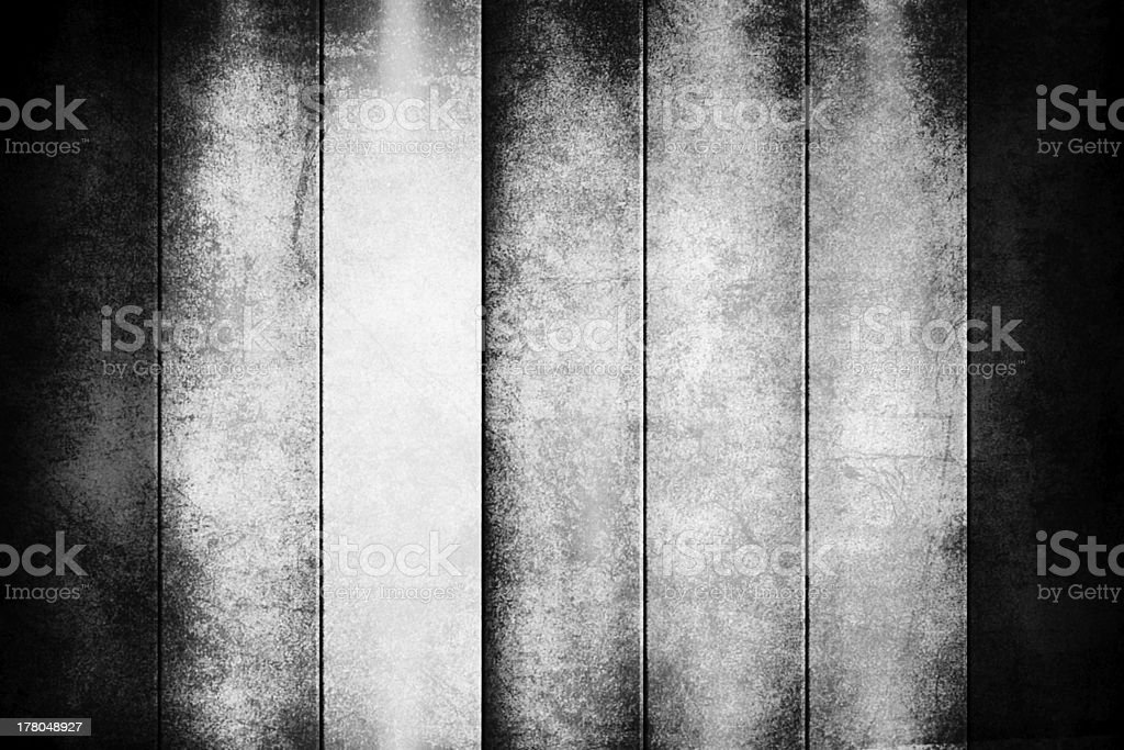 grunge striped black and white background royalty-free stock photo
