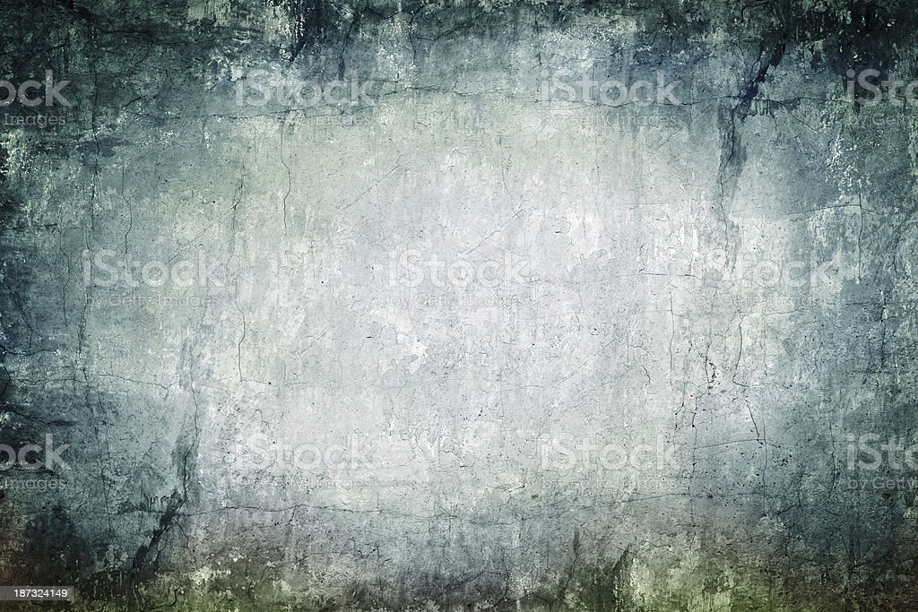Grunge style weathered background stock photo