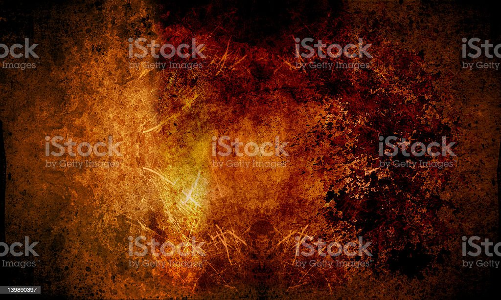 Grunge Texture 108 royalty-free stock photo