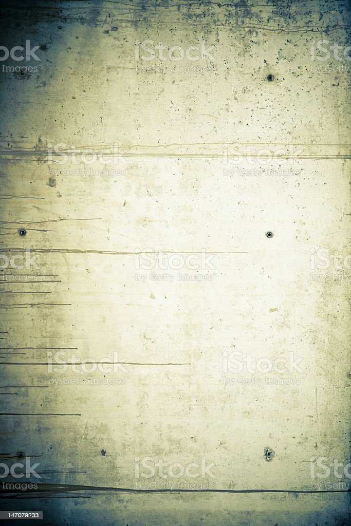 Grunge texture or background royalty-free stock photo