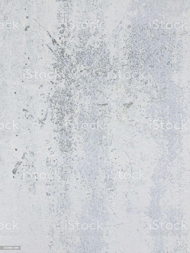 Grunge Texture: Paint on Glass stock photo