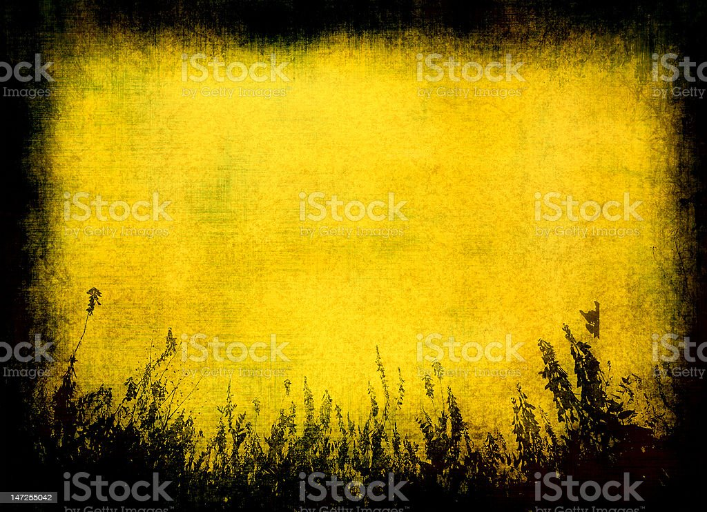 grunge texture - perfect background with space for text royalty-free stock vector art