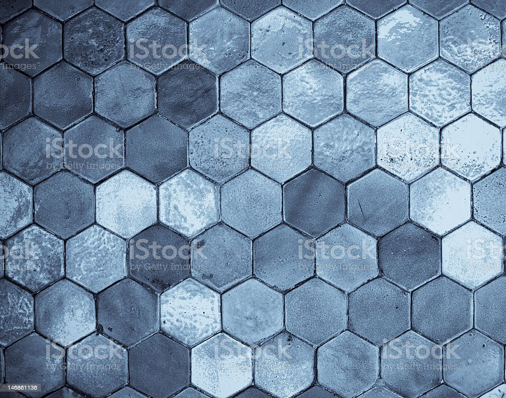 Grunge tiled background royalty-free stock photo