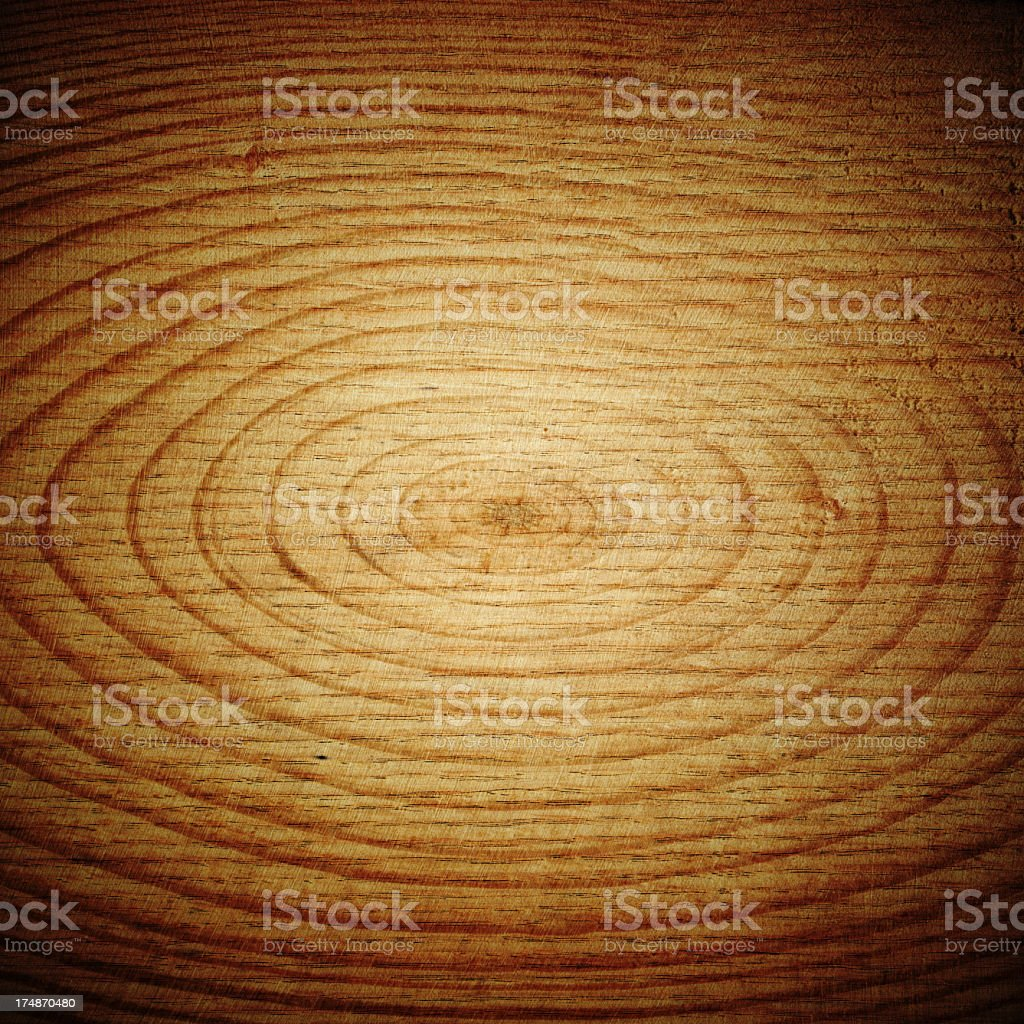 Grunge tree Rings textured background stock photo