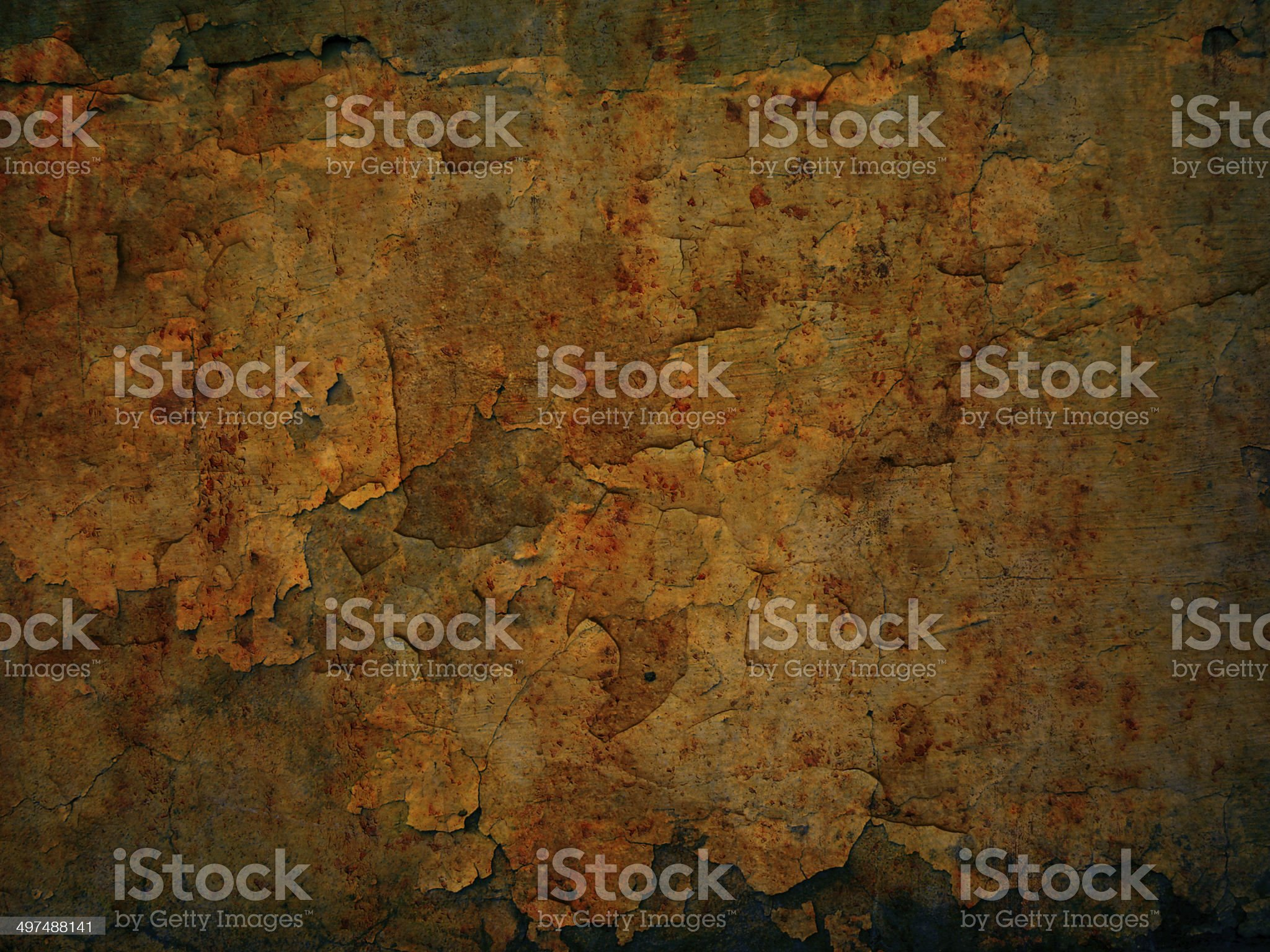 Grunge wall background royalty-free stock photo